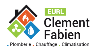 EURL Clement Fabien Logo